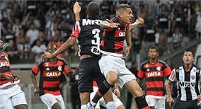 Galo x Flamengo 2