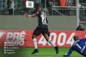 Foto: Bruno Cantini / Atleticomineiro.com.br