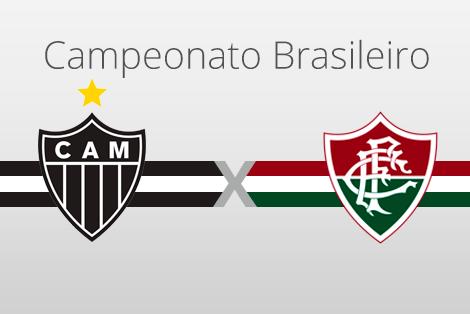 Pre Jogo Atletico Mg X Fluminense Mercado Do Futebol