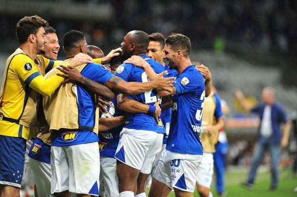 Que Jogo Cruzeiro Goleia Lau Por 7x0 No Mineirao Mercado Do Futebol