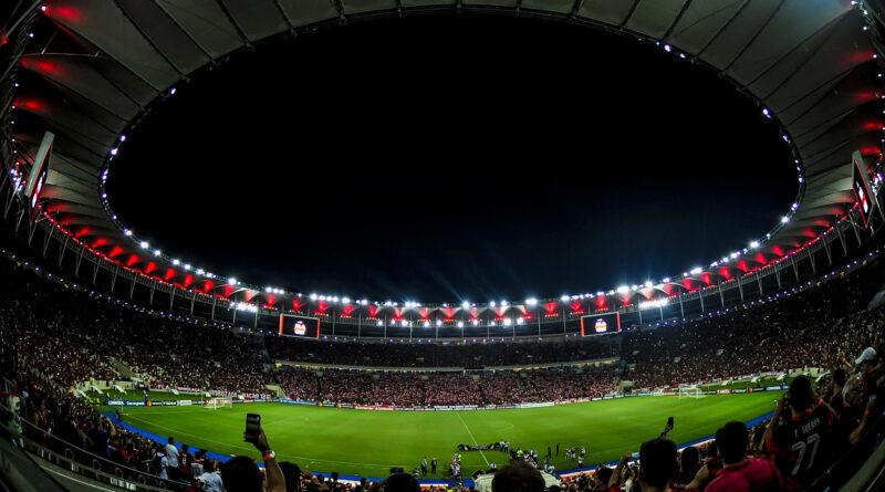 Flamengo pronto para duelo na Libertadores