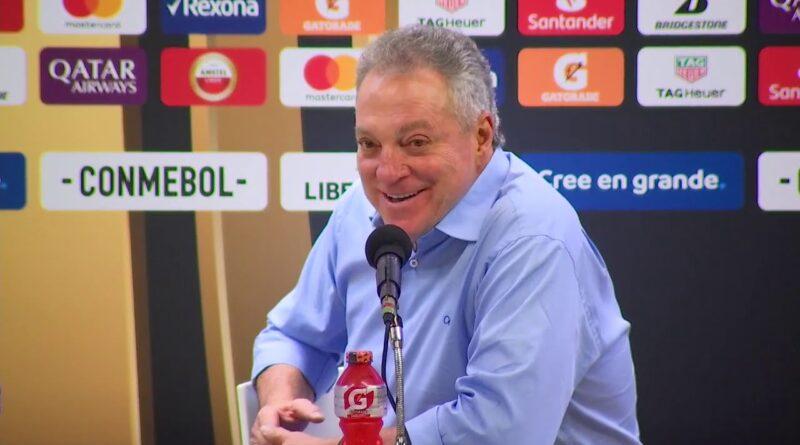 Abel Libertadores