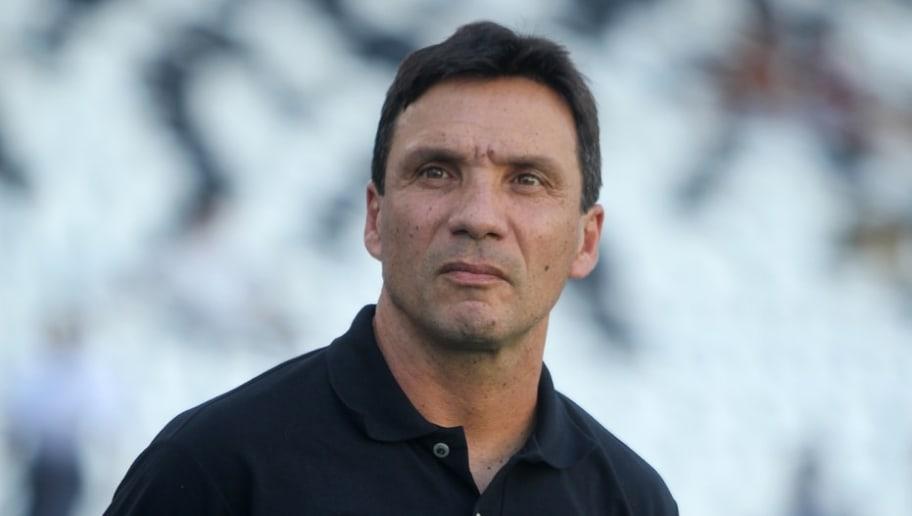 Zé Ricardo é o novo técnico do Inter | Mercado do Futebol