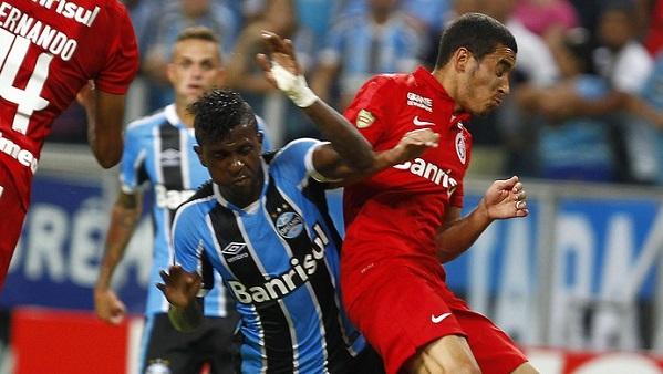 Crédito: Foto: Lucas Uebel / Grêmio FBPA