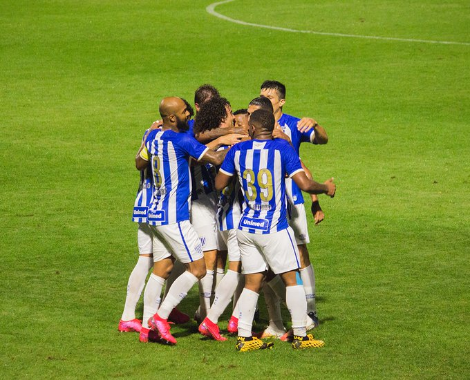 André Palma Ribeiro / Avaí F.C.