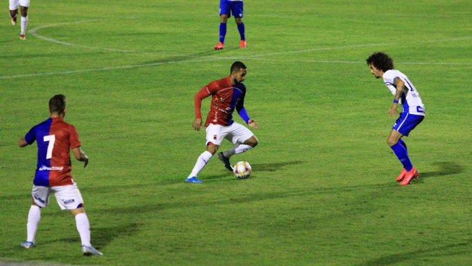 Rui Santos/PR Clube