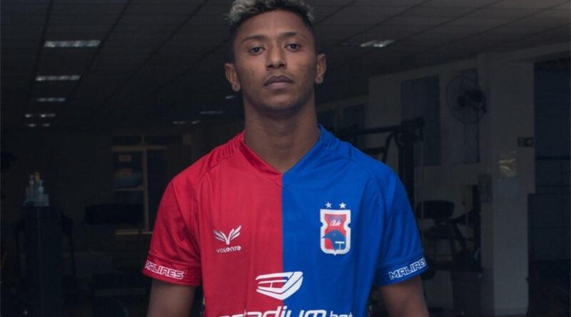 Rui Santos/Paraná Clube