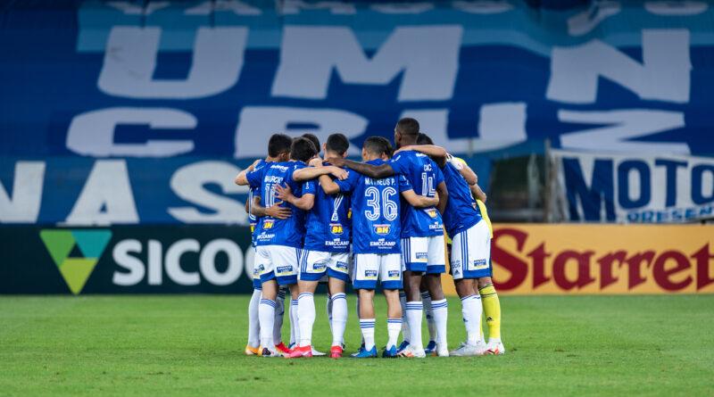 Em duelo da parte de baixo, Cruzeiro busca a segunda vitória seguida, enquanto CSA quer a segunda na competição. Confira nosso pré-jogo: