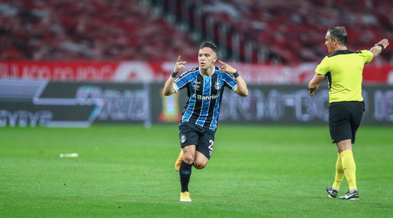 Destaque do atual Grêmio, Pepê tem chamado a atenção de vários clubes europeus. Agora, o atacante entrou no radar da Atalanta, da Itália.