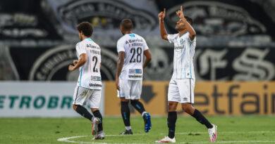 Após perder para o Atlético-MG, Grêmio se vê abaixo da expectativa