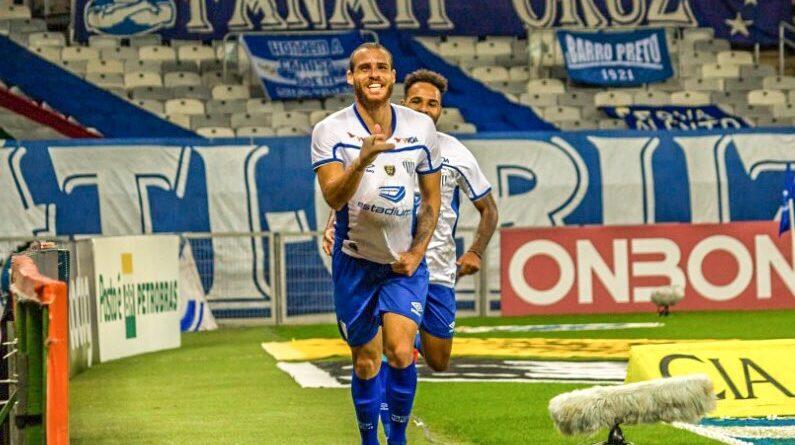 André Palma Ribeiro/AvaíFC