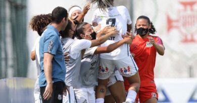 Com meninas das categorias de base, Sereias goleiam Ponte Preta por 6 a 0 no Ulrico Mursa
