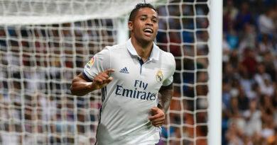 Mariano insiste em permanecer no Real Madrid