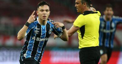 Grêmio tem proposta do Porto por Pepê