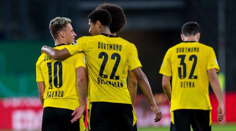 O Borussia Dortmund inicia sua caminhada na Bundesliga neste sábado. O que podemos esperar dos aurinegros para essa temporada?