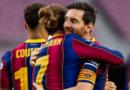 Barcelona estreia na La Liga com vitória
