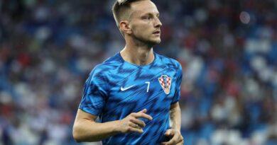 Rakitic não jogará mais pela Seleção Croata