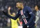 Mbappé pretende sair de forma amigável do PSG