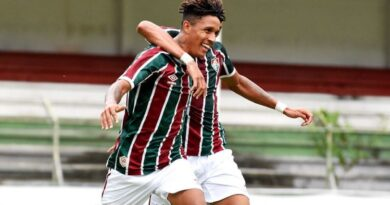 Miguel Vinícius renova com Fluminense até 2023, multa é de 267 milhões de reais