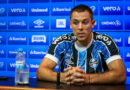 "Churín declara que Grêmio é ""maior desafio da carreira"""