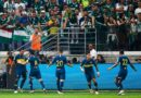 Un día como hoy: Boca Juniors eliminava o Palmeiras no Allianz Parque