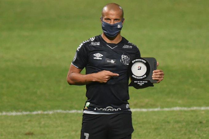 Carlos Sánchez Santos