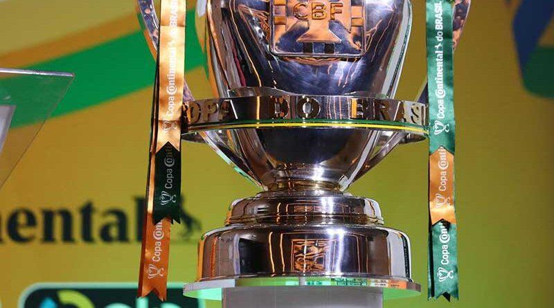 Copa Do Brasil No Domingo Cbf Define Datas De Fortaleza X Sao Paulo Mercado Do Futebol