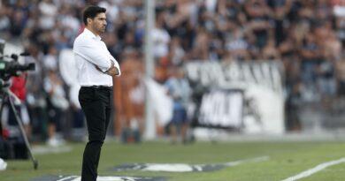 Palmeiras se aproxima da contratação de Abel Ferreira