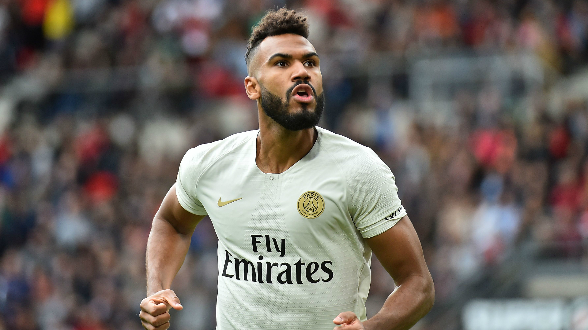 Choupo-Moting pode estar a caminho do Bayern de Munique
