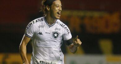 Botafogo e Honda próximos de acordo até o fim do Brasileiro