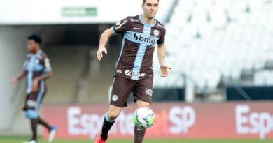 Com contrato no fim, Boselli deve retornar ao México