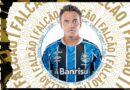 Grêmio anuncia contratação de Falcão para time de futebol 7