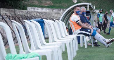 Sindicato dos Atletas do Estado de São Paulo apoia São Bento depois de crise com Covid-19