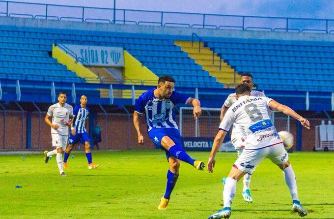 crédito: André Palma Ribeiro/Avaí FC