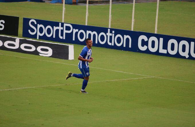 foto de capa: Frederico Tadeu/Avaí FC
