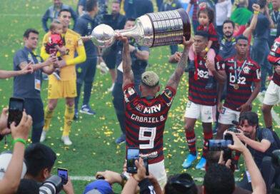 Flamengo e a glória eterna da Libertadores 2019