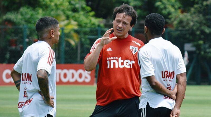 Foto: São Paulo FC