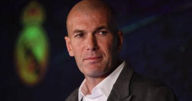 Zinedine Zidane assume irregularidade da equipe e vê obstáculos na briga pelo título da LaLiga