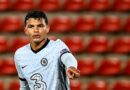 Chelsea vai oferecer mais um ano de contrato a Thiago Silva