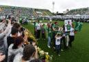 Há 4 anos, o mundo chorava a pior tragédia do futebol, com a Chapecoense