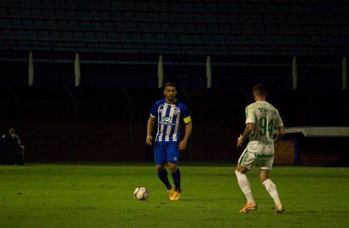 Foto: André Palma Ribeiro/AFC