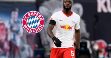 Bayern acerta contratação de Dayot Upamecano, afirma canal