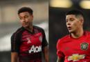 Manchester United pondera perder dois jogadores nesta janela de inverno