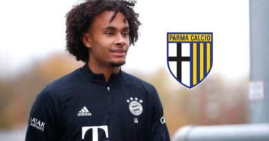Atacante Joshua Zirkzee se aproxima de acerto com o Parma