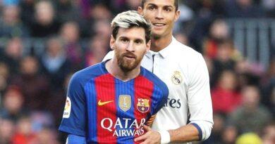 Messi e Cristiano Ronaldo recusaram uma proposta da Arábia Saudita