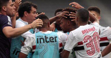 8 anos em 8 jogos: os desafios do São Paulo para não deixar o título escapar