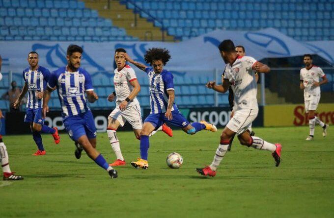 Foto: Frederico Tadeu Silva/Avaí FC