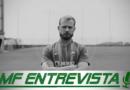 """""""Esperava ter mais jogos pelo Benfica"""", diz Marcelo Hermes, em entrevista ao MF"""