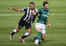 Palmeiras enfrenta Ceará pela quarta vez na temporada