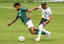 Palmeiras só venceu um adversário que briga pelo título